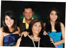 minha familia que Deus nos abençoe sempre