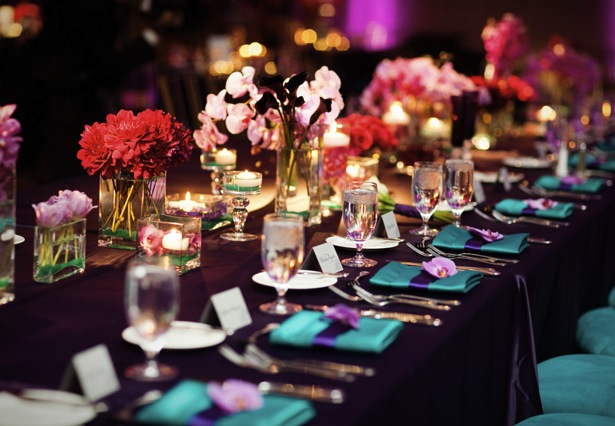 Tables Centerpieces photo 2