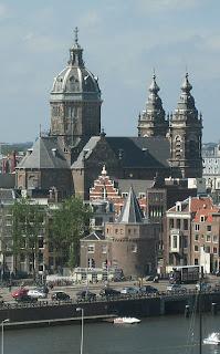 Amsterdam St. Nicholas