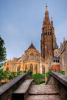 Brugge Church