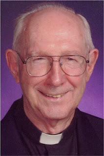 Fr.John Nissel, S.J.
