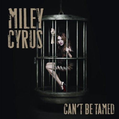 Miley Cyrus Tamed on Miley Cyrus Cant Be Tamed Jpg