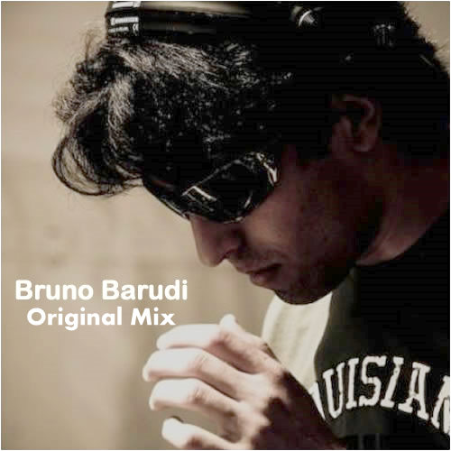 Bruno Barudi - Keep Moving (Original Mix)