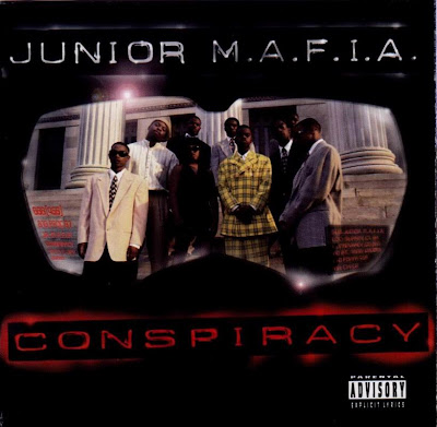 Junior M.A.F.I.A. - Conspiracy (1995)