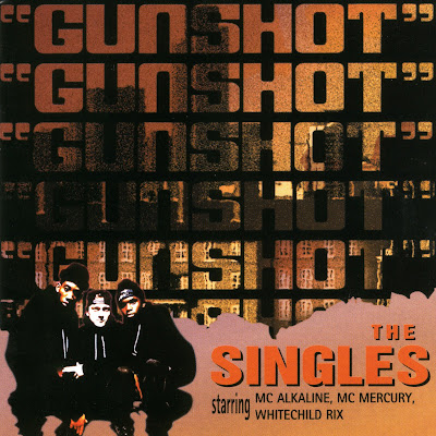 Gunshot - The Singles (1994)