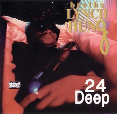 Brotha Lynch Hung - 24 Deep [EP] (1993)