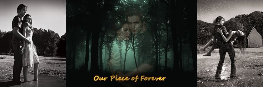 Our Piece of Forever