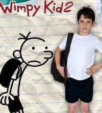 Wimpy Kid 2 le film