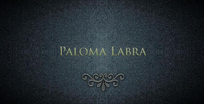 Paloma Orfebre
