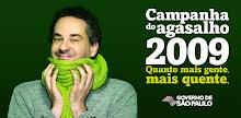 CAMPANHA DO AGASALHO 2009!!!