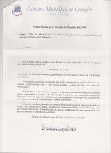 RECONHECIMENTOS E HONRRARIAS !!!