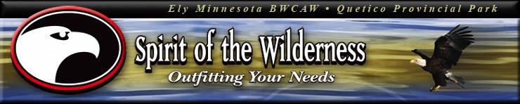 Spirit of the Wilderness News