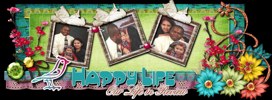 Happy Life....