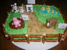 Farm Cake