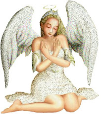 Angels are always in our midst...