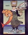 Señor Pescado