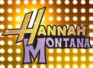 hannah montana com ar: