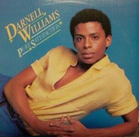 Es darnell williams gay