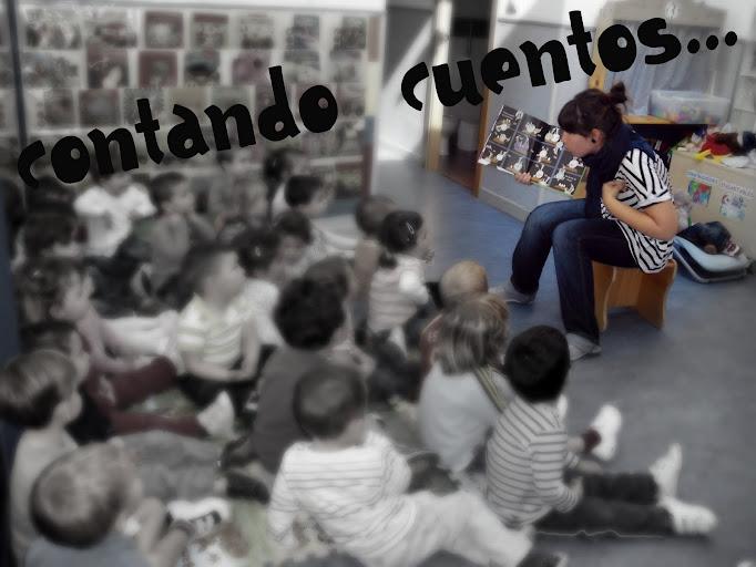 CoNtaNdO CuEnToS....