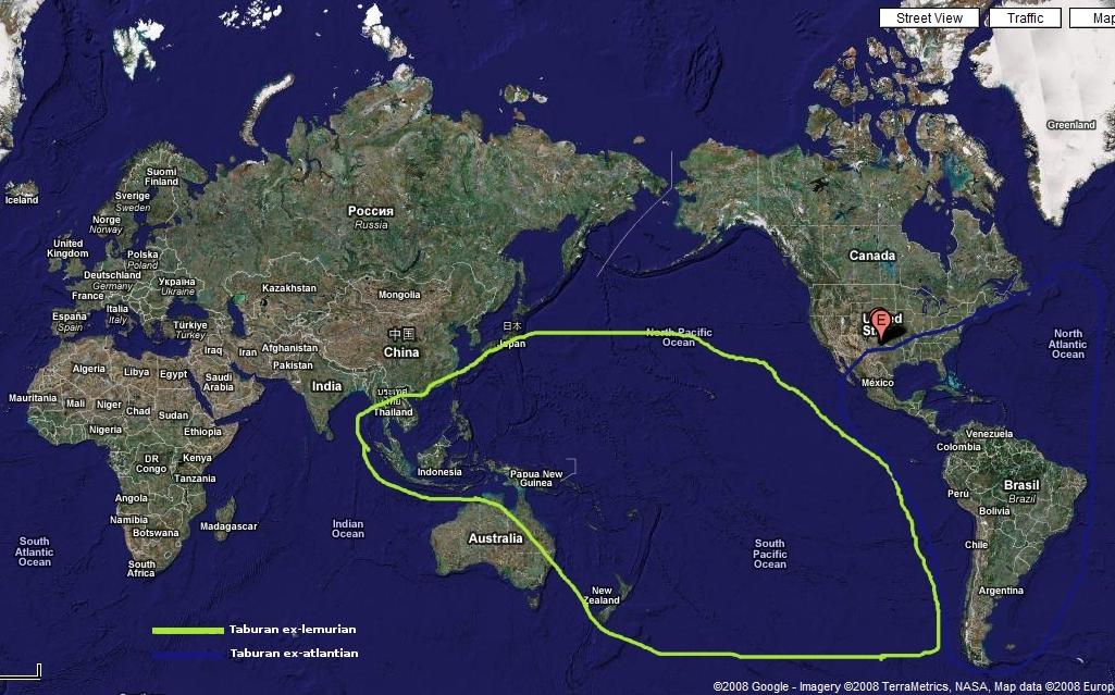 benua Atlantis yang hilang apakah benua Indonesia?