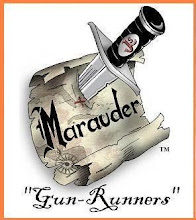 "Marauder ""Gun-Runners"""