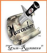 """Marauder """"Gun-Runners"""""""