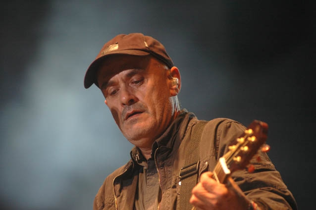 Sumo, LA banda argentina Gewrman