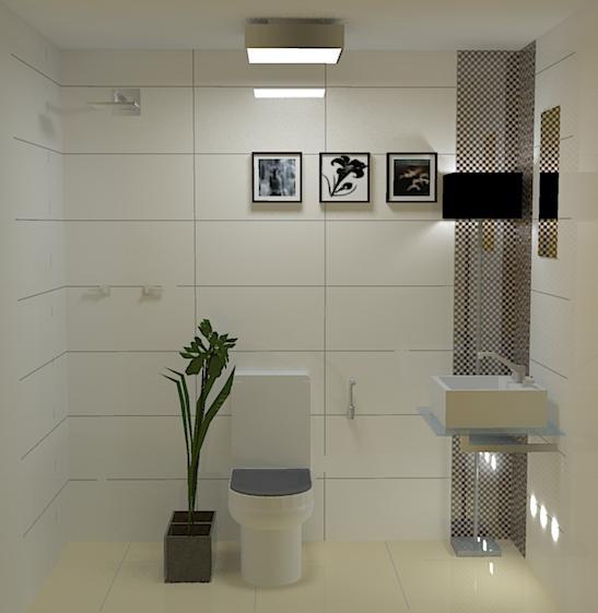 decoracao banheiro leroy : decoracao banheiro leroy:ArqProject Arquitetura