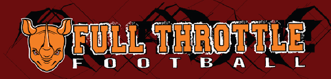 Full Throttle Football