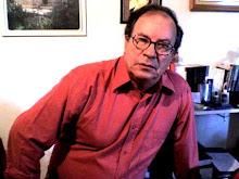 Poeta Afonso Estebanez Stael