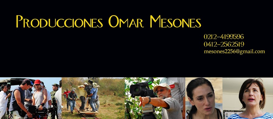 PRODUCCIONES OMAR MESONES