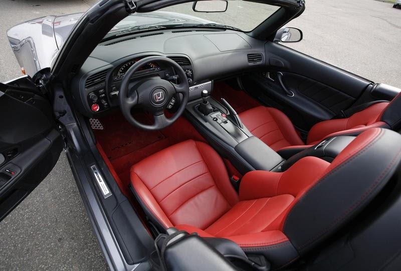 Cars Asyu 2009 Honda S2000 New Model Cars Price 34795