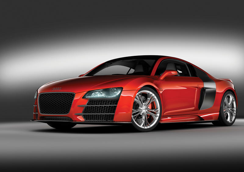 Audi R8 TDI Le Mans Cars Concept Specifications Drivetrain Layout  Mid Engine, AWD Transmission 5 Speed Manual Audi R8 TDI Le Mans Cars Engine