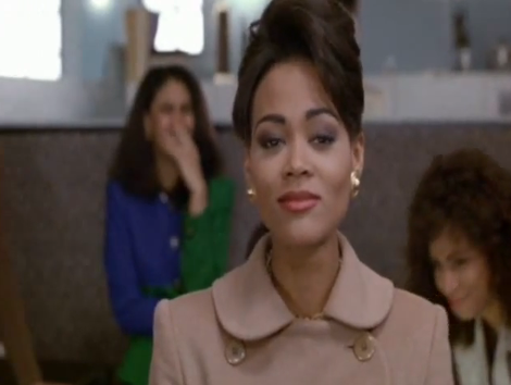 I am still in that crucial Robin Givens Boomerang