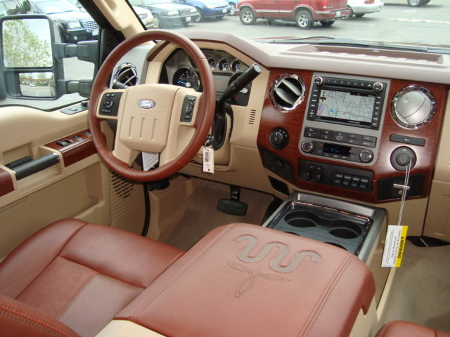 Kirkland cars and Internet sales: 2011 Ford Superduty F-350 King Ranch ...