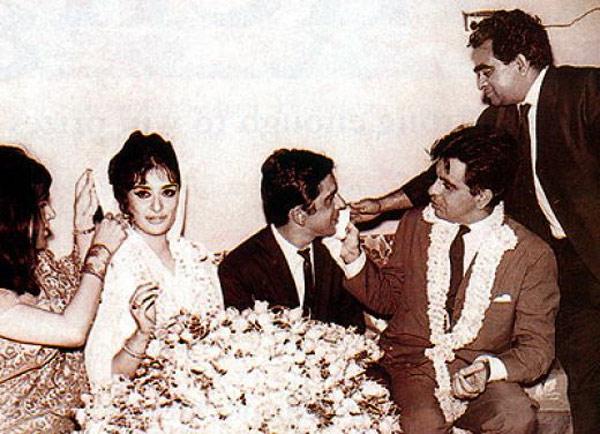Saira+banu+wedding