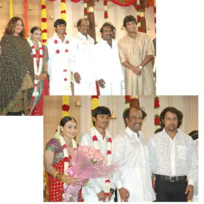 Rajni%27s+Daughter+Wedding+Photo 6 Rajinikanth daughter marriage photos sitenews