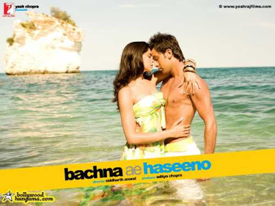 images of ranbir kapoor in bachna ae haseeno