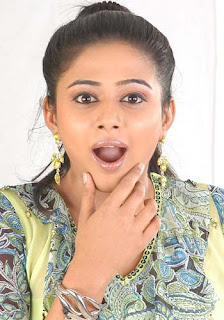 Telugu Actress Priyamani Latest Photos
