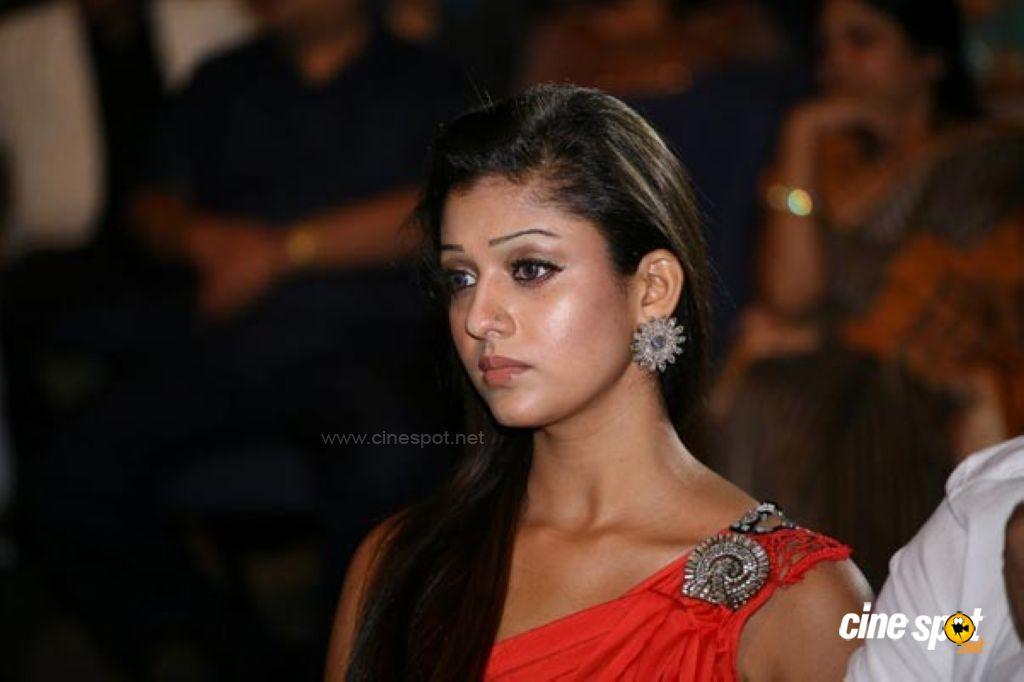 Nayanthara With Prabhu Deva Marriage Pictures
