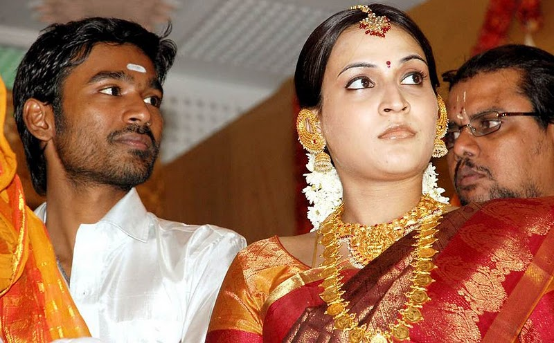 Rajinikanth daughter soundarya wedding