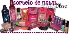SORTEIO DE NATAL DO AUDREY!