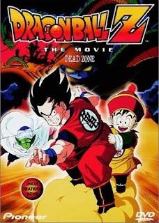 Dragon Ball Todos os Filmes PT-PT Dragon+Ball+Z+Devolma+-+Gohan+No+Animes+Revolution+1