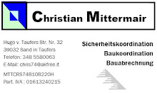Sponsor: Christan Mittermair