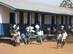 Students at Recess (Pumziko)