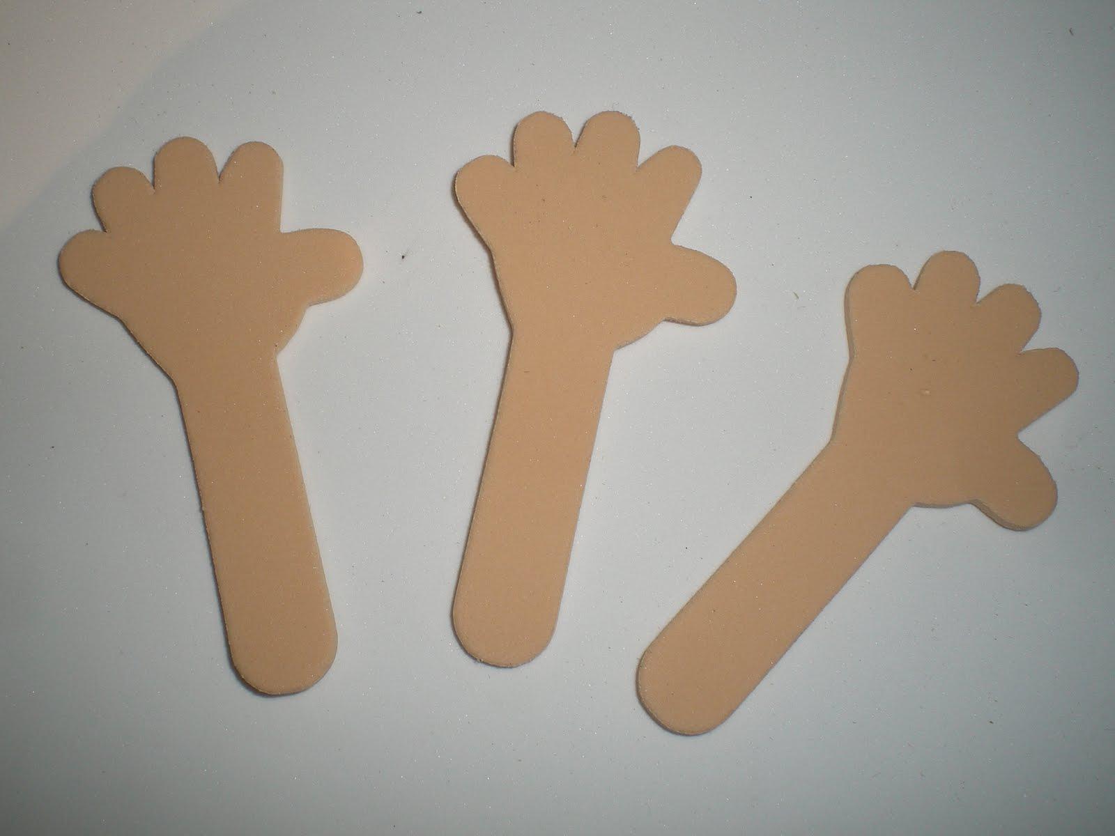 Bra  Os Para Bonecas 3D Fofuchas