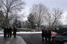 Funerali soldati USA uccisi in Iraq