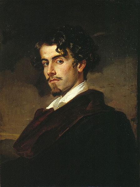 Joaquín Domínguez Bécquer