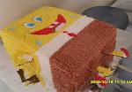 tart spongebob