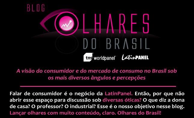 Olhares do Brasil - LATINPANEL